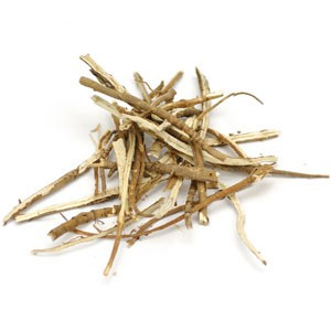Organic Bupleurum Root Slices