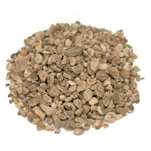 Wild Yam Root C/S Wildcrafted