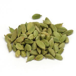 Green Cardamom Pods Whole