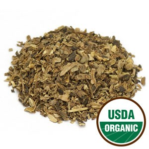 Organic Black Cohosh Root C/S