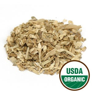 Organic Chicory Root Raw C/S
