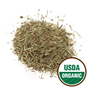 Organic Sheep Sorrel Herb C/S