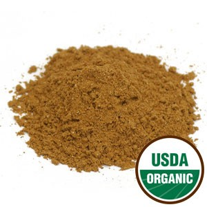 Organic Chinese Five Spice