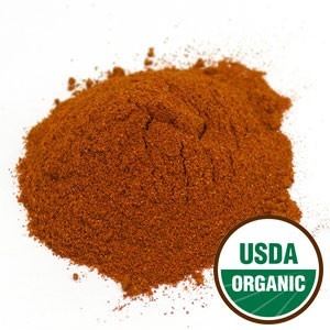 Organic Paprika Powder
