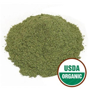 Green Power Blend Organic