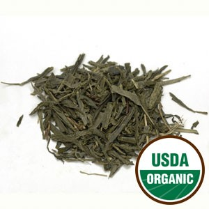 Sencha Leaf Tea Organic (China)