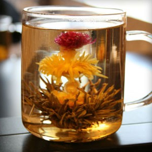 Christmas Tree Flowering Tea - 4 oz