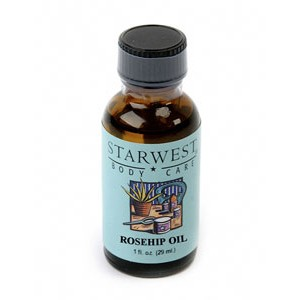 Rosehip Oil, Unrefined