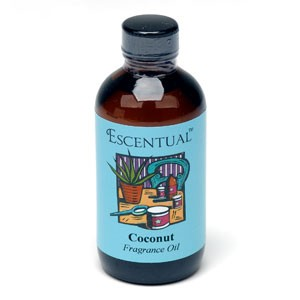 Escentual™ Coconut Fragrance Oil