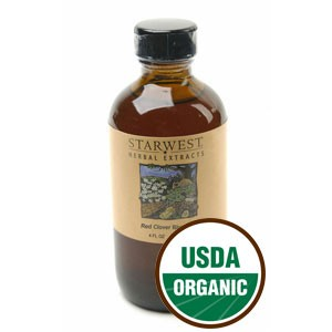 Red Clover Extract Organic