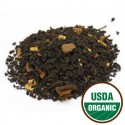 Cinnamon Orange Spice Tea Fair Trade Organic