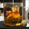 Double Happiness Flowering Tea