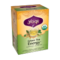 Yogi Green Tea Energy